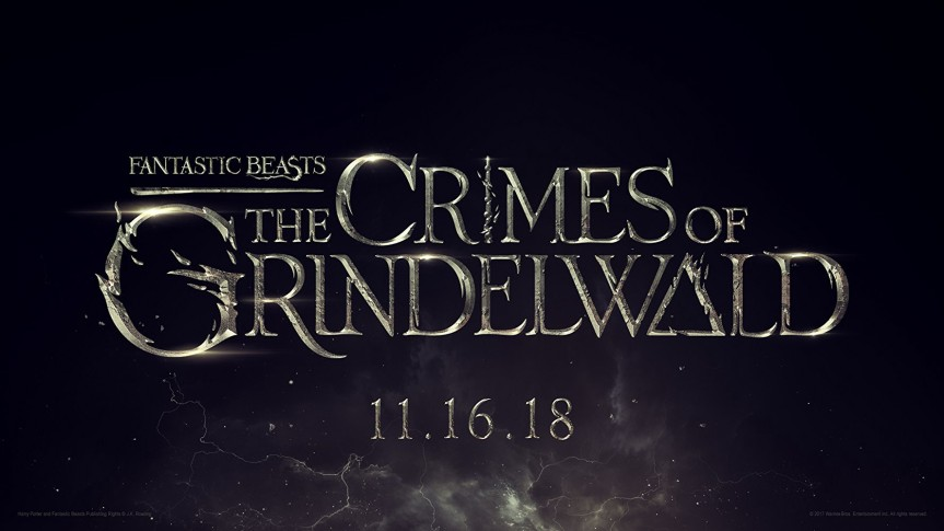MOVIE REVIEW: Fantastic Beasts, The Crimes of Grindelwald